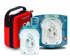 philips onsite with ready pack med